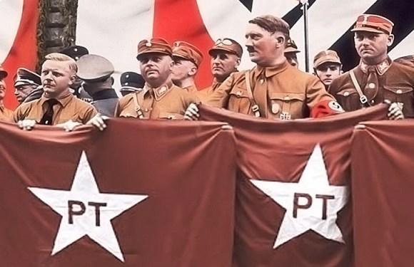 Hitler para presidente! – Professor Nazareno