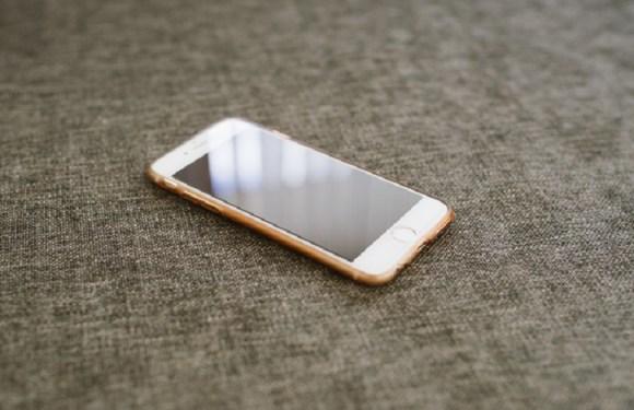 Receita Federal faz leilão com iPhone 6S Plus a partir de R$ 1 mil