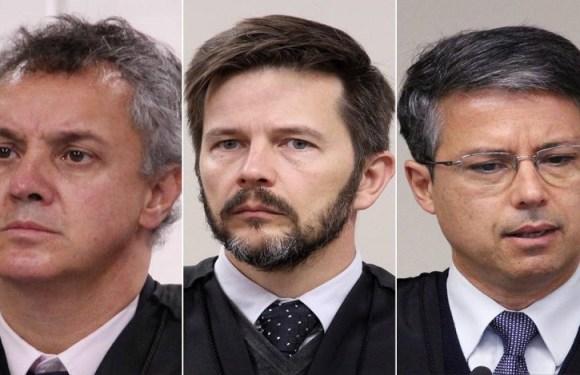 Quem são os três juízes que vão definir o futuro de Lula