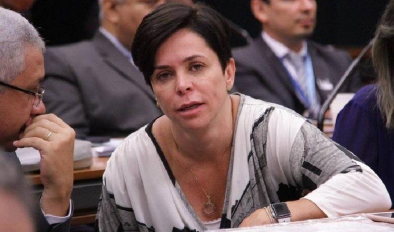 Dinheiro que paga dívida trabalhista de Cristiane Brasil sai de conta de funcionária