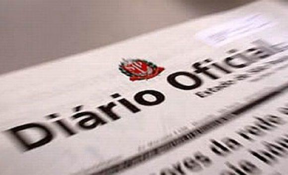 Diário Oficial publica exoneração de ministros que serão candidatos