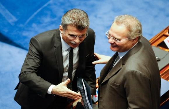 Cármen Lúcia prorroga investigação contra Dirceu, Renan e Jucá