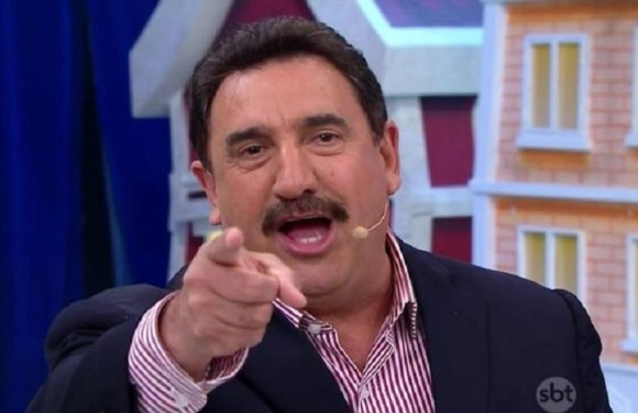 Ratinho diz que Globo propõe 'exagero de viado' e é acusado de homofobia; veja vídeo