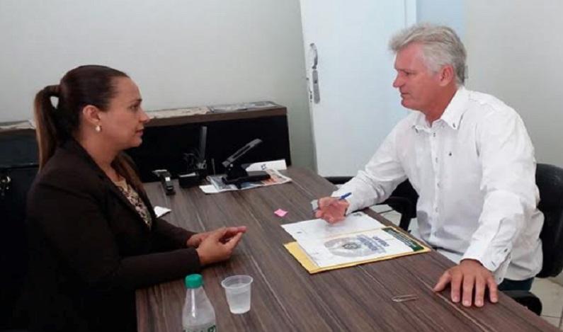 Deputada Estadual Rosangela Donadon destina 200 mil em medicamentos para Pimenteiras
