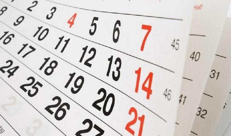 OAB divulga calendário dos exames de Ordem em 2018
