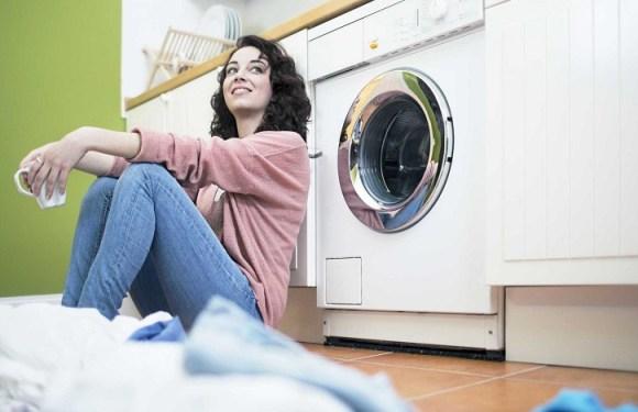 Aprenda a branquear eletrodomésticos amarelados com 3 receitas simples