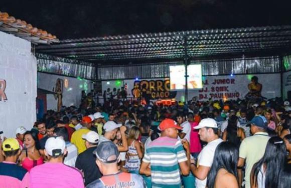 Atiradores matam 14 e deixam 10 feridos em casa noturna de Fortaleza