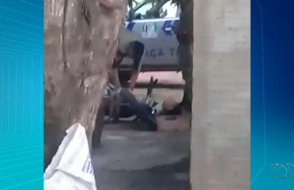 Polícia do Tocantins afasta quatro PMs por alterar cena de crime