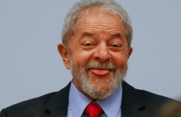 Lula, o anticristo endeusado – Professor Nazareno