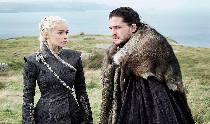 Com 6 episódios, temporada final de Game of Thrones estreia em 2019