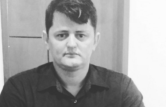 URGENTE: Presidente do PHS de Cacoal é morto à tiros