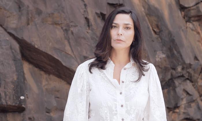 Valéria Monteiro compara Bolsonaro a Hitler e o chama para debate
