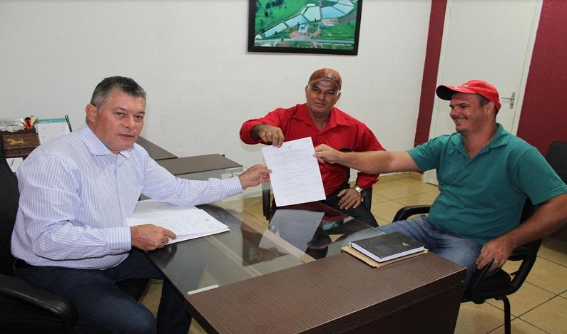 Emenda de R$ 120 mil do deputado Edson Martins para aquisição de equipamentos de vídeo monitoramento