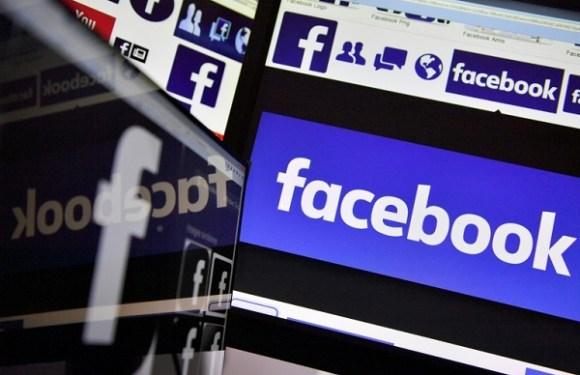 Ações do Facebook caem após investigação de vazamento de dados relacionado a campanha de Trump