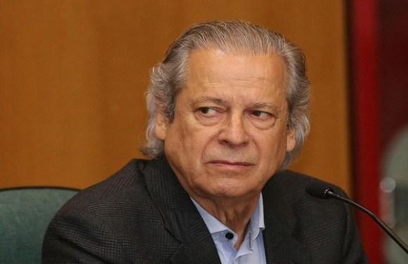 Bens de R$ 11 milhões de Dirceu vão a leilão em abril