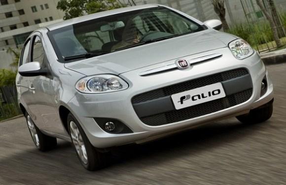 Depois de 22 anos no Brasil, Fiat Palio sai de linha