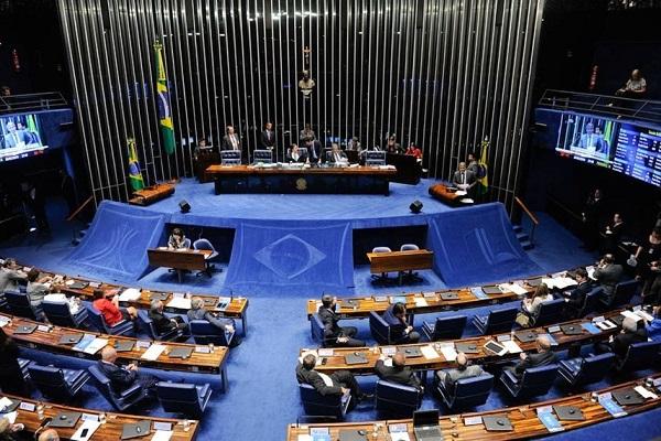 MP do Ministério da Segurança é aprovada no Senado e vai à sanção