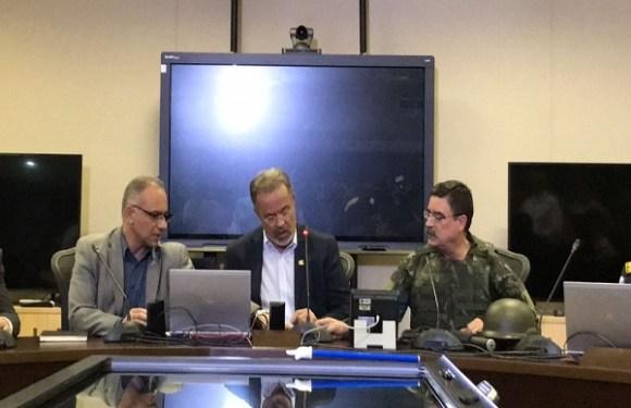 Secretário de Segurança do RJ é afastado após decisão de intervenção federal