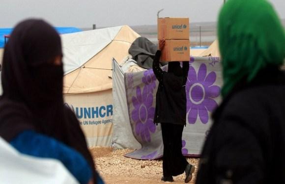 Parceiros da ONU e de ONGs são acusados de condicionar ajuda humanitária a sexo na Síria