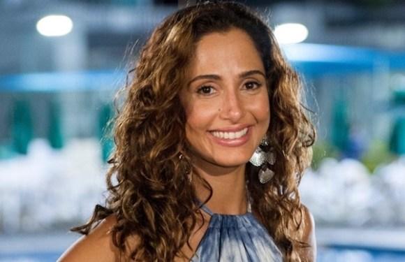 """Camila Pitanga é insultada em shopping, """"petista escrota"""""""