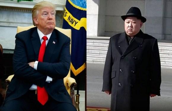 Coreia do Norte afirma estar disposta a dialogar com EUA