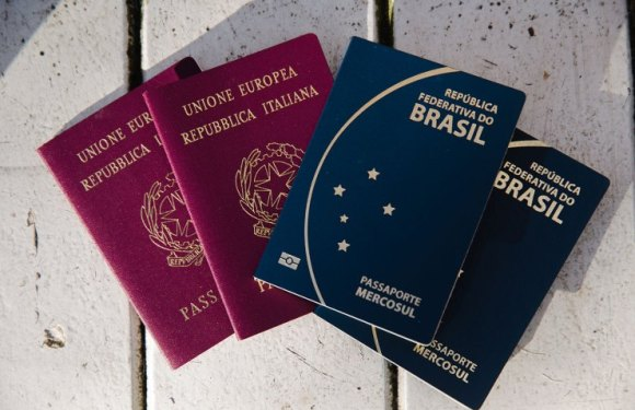 Itália cancela cidadania de 1.118 brasileiros por fraude