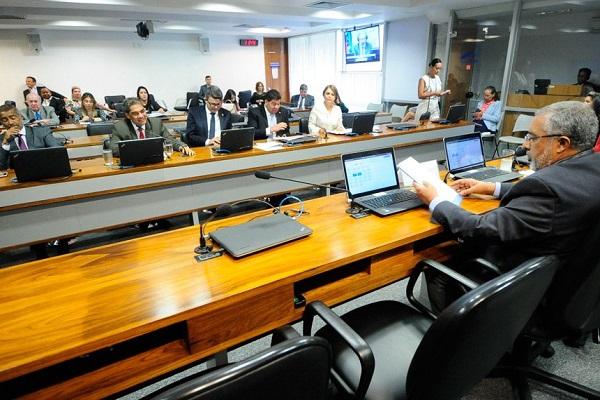 CDH promove debate sobre privatização do setor elétrico