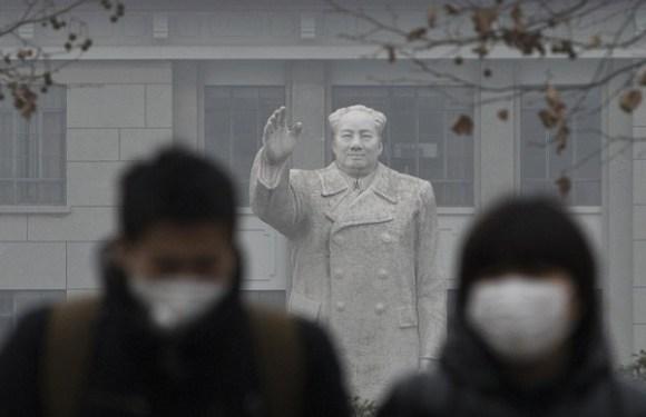 China alcança antes de 2020 objetivo de reduzir emissões de carbono