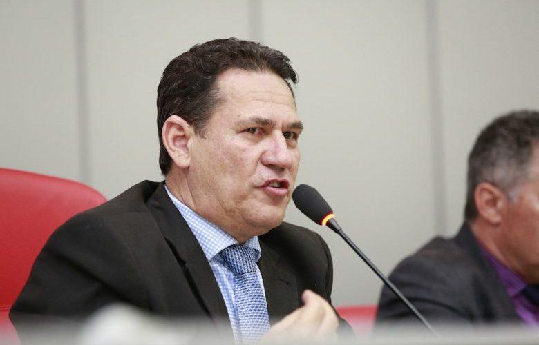 Maurão de Carvalho defende prorrogação de concurso da PM e convocação de remanescentes
