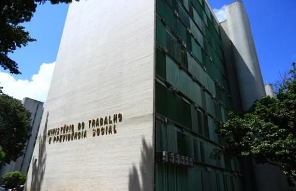 Gravações denunciam pedido de propina no Ministério do Trabalho