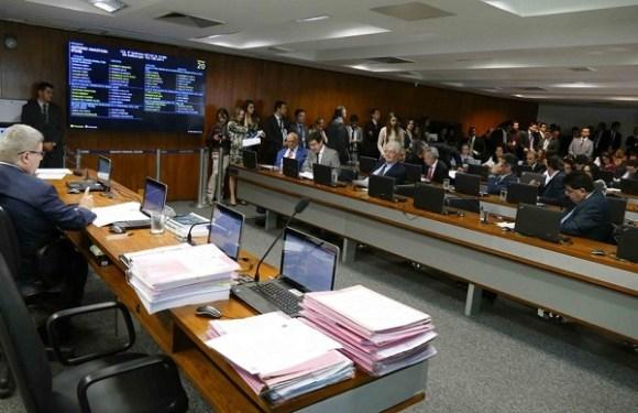 CCJ pode votar regra contra aumento real dos salários de servidores antes das eleições