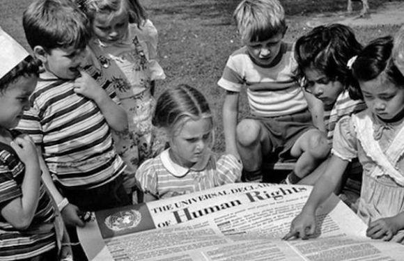O que são direitos humanos e por que há quem acredite que seu propósito é a defesa de 'bandidos'?