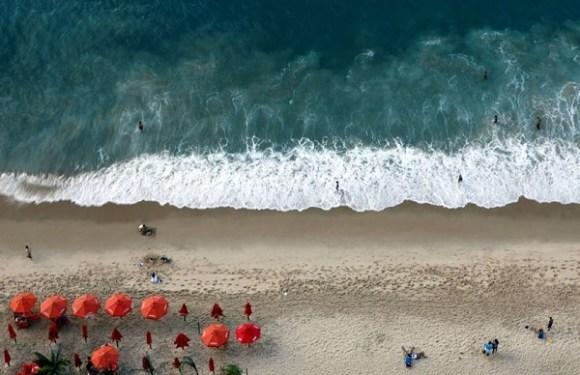 Ceará planeja usar água do mar para consumo a partir de 2020