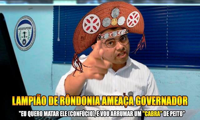 Crise política em Rondônia gera uma série de memes; confira alguns