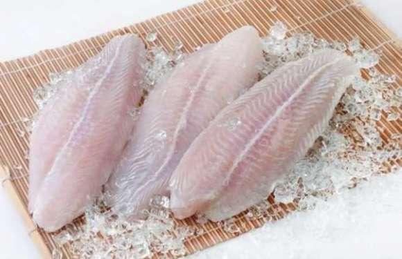 Anvisa proíbe lote de peixe congelado por presença de parasitas