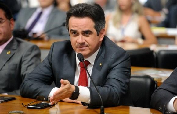 "Joesley diz à PF que deu R$ 500 mil para senador ""na garagem de casa"""