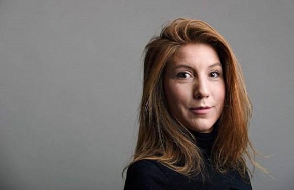 Dinamarquês que matou jornalista sueca em submarino é condenado à prisão perpétua