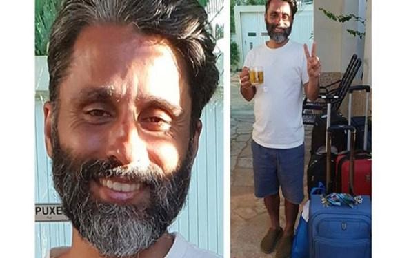 Canadense desaparece em Brasília após retiro espiritual em GO; família busca pistas