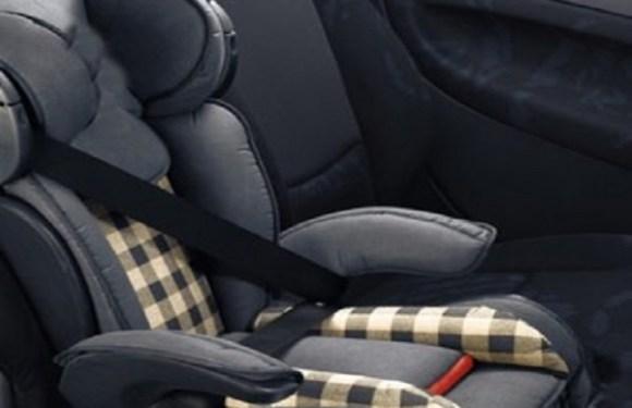Aprovada na CCJ obrigatoriedade de testes de impacto para assentos infantis