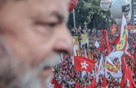CCJ aprova visita de senadores à PF para verificar condições da prisão de Lula