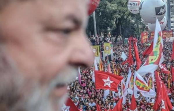 Comissão aprova diligência para visita de senadores a Lula em Curitiba