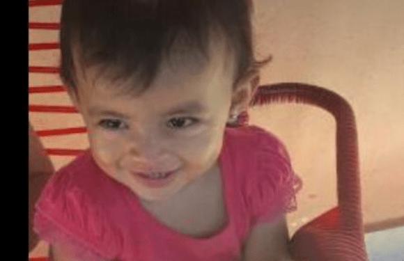 Menina de 1 ano morre atropelada na garagem de casa; irmã gêmea desengatou o veículo