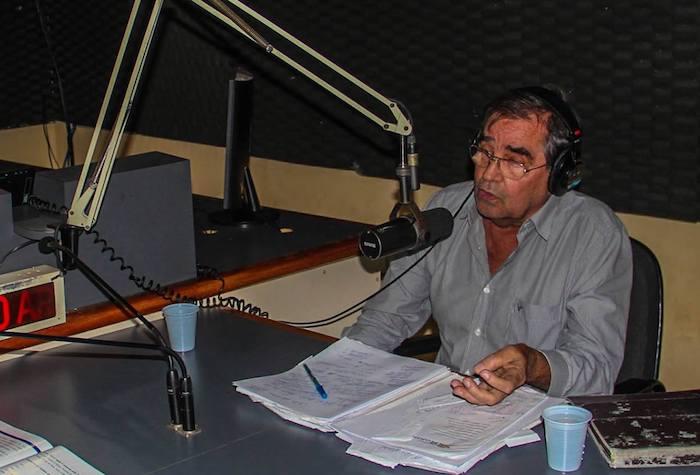 URGENTE: Morre o ex-deputado federal, advogado e comunicador Maurício Calixto