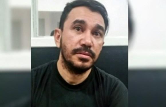 Pastor preso suspeito de abuso sexual pediu fotos de adolescente nua em troca de 'quebrar uma maldição'