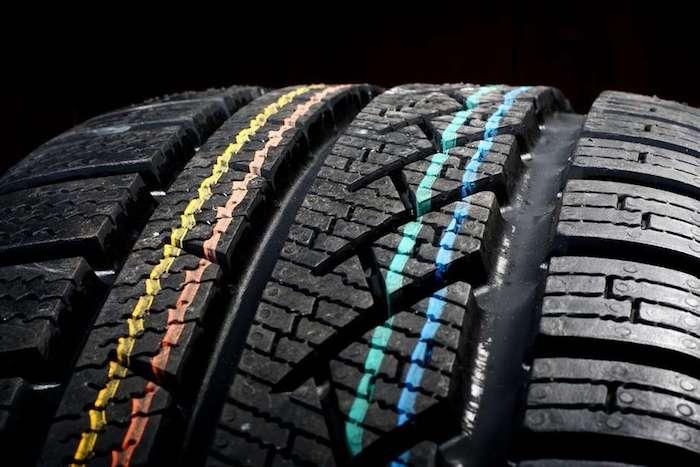 Você sabe quando está na hora de trocar os pneus de seu carro?