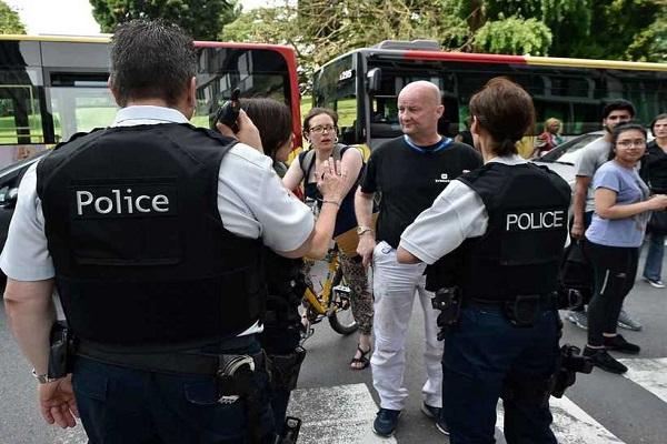 Suspeito de ataque na Bélgica era europeu em liberdade provisória