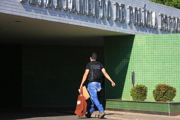 Polícia faz operação contra a pedofilia em 24 estados e no DF