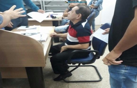 Falso advogado é preso acusado de aplicar golpes em clientes em Porto Velho