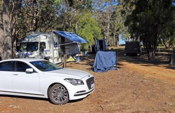 Polícia encontra 7 mortos em fazenda na Austrália