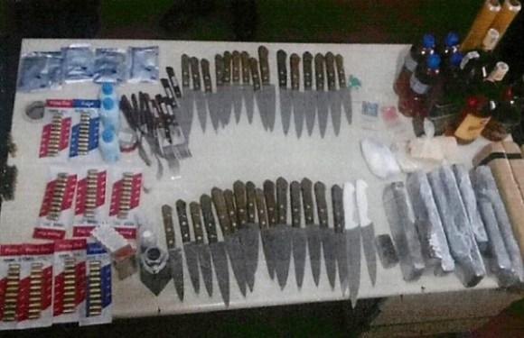 MP deflagra 3ª fase de operação contra regalias em presídios de GO